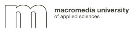 Macromedia University of Applied Sciences