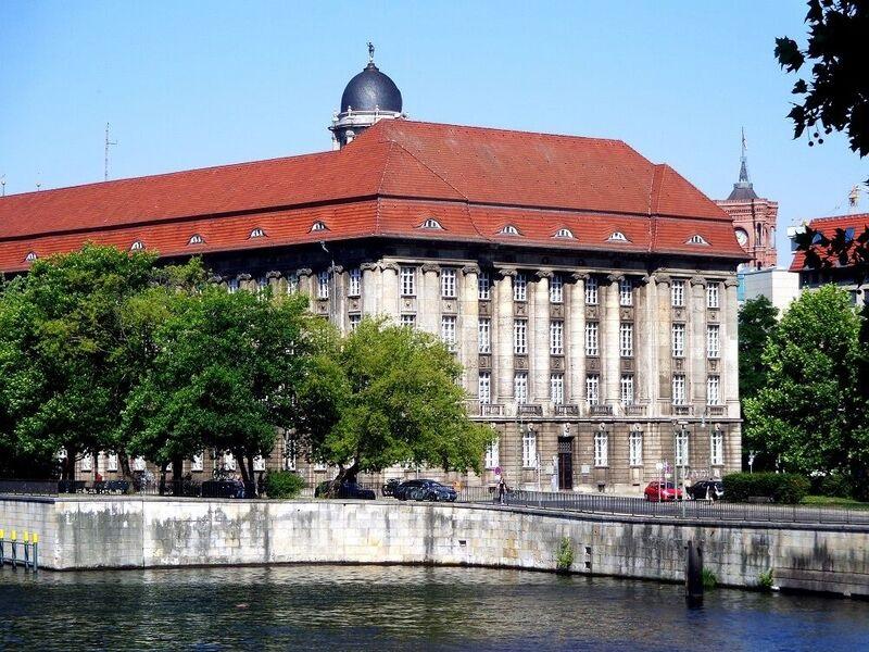Berlin IUBH,MBA in germany