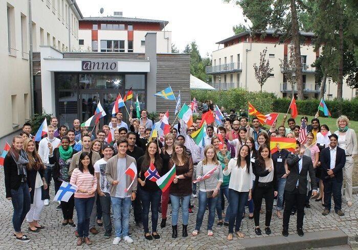 iubh Germany,IUBH hochschule,bad honnef, MBA in Germany