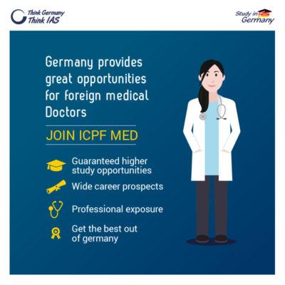 Medical PG in Germany