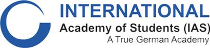 IAS college Germany logo