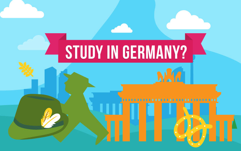 Study in Germany-