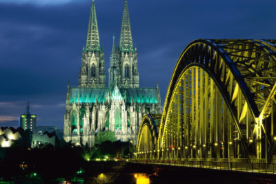 Study in Germany-Cologne KOLN