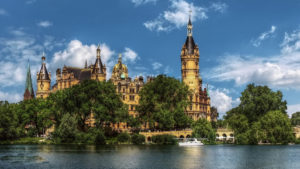 Study in Germany- Schwerin
