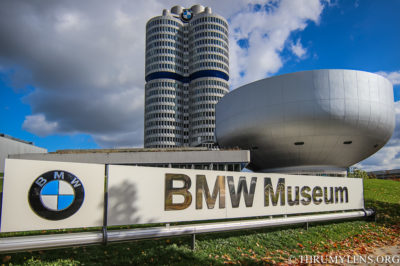 Study in Germany-BMW Munich