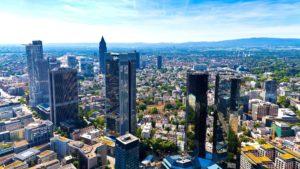 Study in Germany-Frankfurt