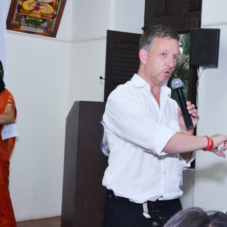 DES-IAS German Center, Pune- EduOptions Germany