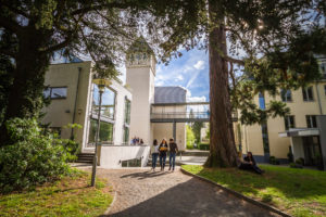 Study in Germany-Bad-Honnef-IUBH