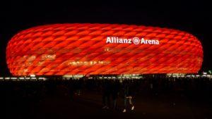 Study in Germany-Allianz Arena